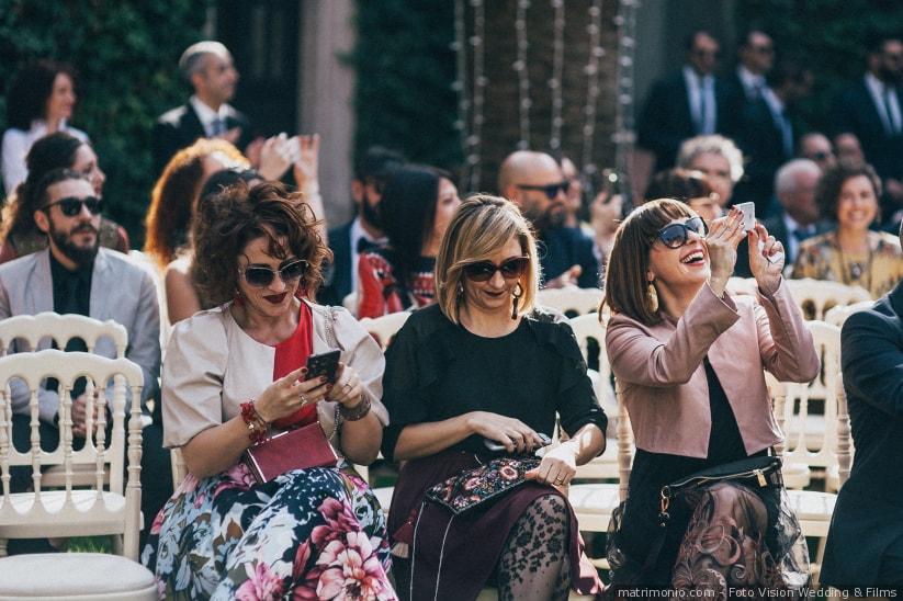 Le 12 Regole per Essere un Invitato a Nozze davvero Chic