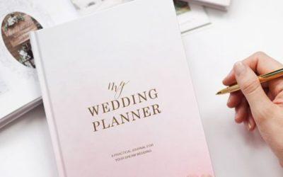 GLOSSARIO DI UNA WEDDING PLANNER